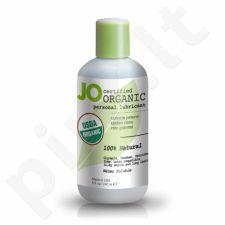 System JO - Organinis lubrikantas 240 ml