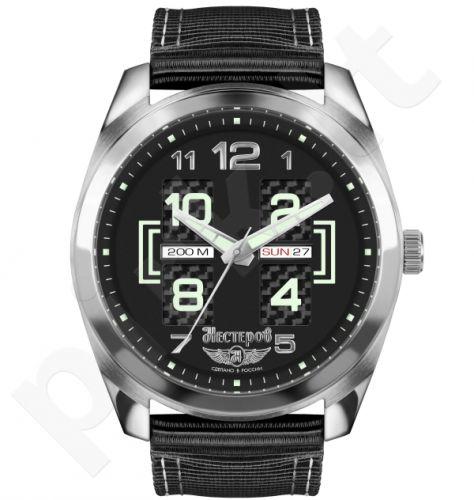Vyriškas NESTEROV laikrodis H118502-175E