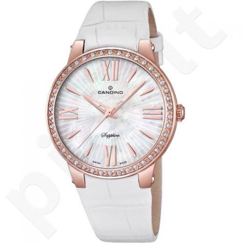 Moteriškas laikrodis Candino C4598/1