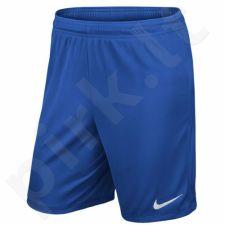 Šortai futbolininkams Nike Park II M 725887-463
