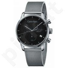 Vyriškas CALVIN KLEIN laikrodis K2G27121