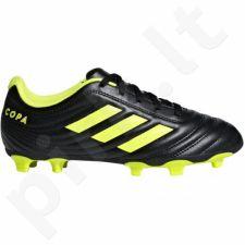 Futbolo bateliai Adidas  Copa 19.4 FG Jr D98088