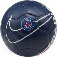 Futbolo kamuolys Nike PSG Prestige SC3771 410