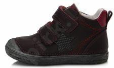 D.D. step violetiniai batai 31-36 d. 049907cl