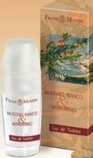 Frais Monde White Musk And Mandarin Orange, tualetinis vanduo moterims, 30ml