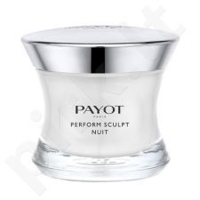 Payot Perform Sculpt Nuit, kosmetika moterims, 50ml