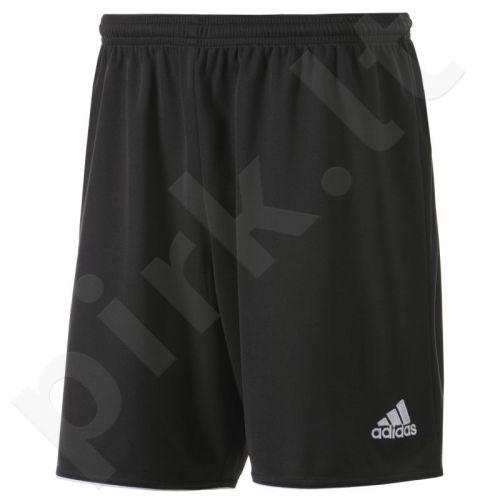 Šortai futbolininkams Adidas Parma II (XXS-S) 742746