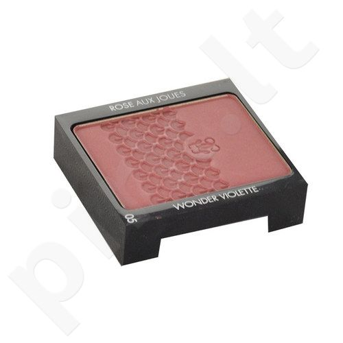 Guerlain Rose Aux Joues Tender skaistalai, kosmetika moterims, 6,5g, (testeris), (02 Chic Pink)