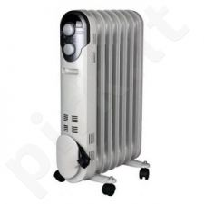 Tepalinis šildytuvas Electrolux EOH/M-1157 (7 sekc.)
