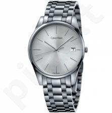 Vyriškas CALVIN KLEIN laikrodis K4M21146