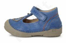 D.D. step mėlyni batai 19-24 d. 038242au