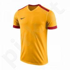 Marškinėliai futbolui Nike Park Derby II M 894312-739