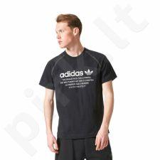 Marškinėliai adidas Originals NMD D-Tee M CE7248
