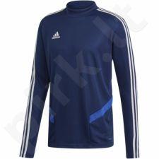 Bliuzonas futbolininkui Adidas Tiro 19 Training Top M DT5278