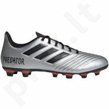 Futbolo bateliai Adidas  Predator 19.4 FxG M F35597