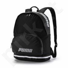 Kuprinė Puma Core Backpack 075709 01 juodas