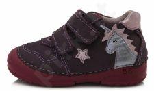 D.D. step violetiniai batai 20-24 d. 038262b