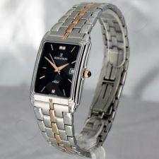 Vyriškas laikrodis Romanson TM8154 CM JBK