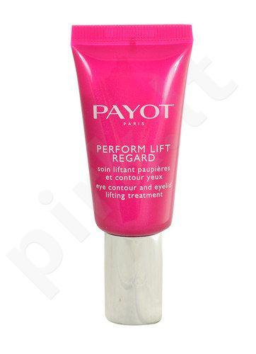 Payot Perform Lift Regard, kosmetika moterims, 15ml