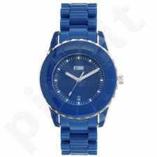 Moteriškas laikrodis Storm New Vestine Blue