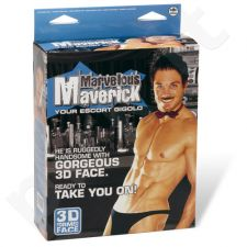 MAREVELOUS MAVERICK INFLATABLE DOLL