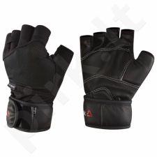 Treniruočių pirštinės Reebok Sport Essentials Training AJ6735