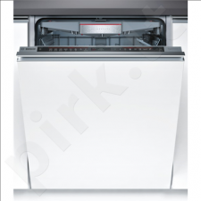 Bosch SMV87TX02E Dishwasher Fully Integrated 60cm