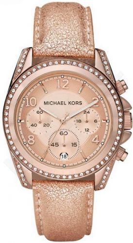 Laikrodis MICHAEL KORS BLAIR chronometras 39mm