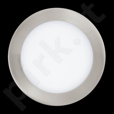 Įleidžiamas šviestuvas EGLO 31672 | FUEVA 1