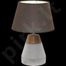 Stalinis šviestuvas EGLO 95527 | TAREGA
