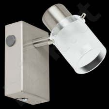 Taškinis šviestuvas EGLO 93701 | ORVIETO 1