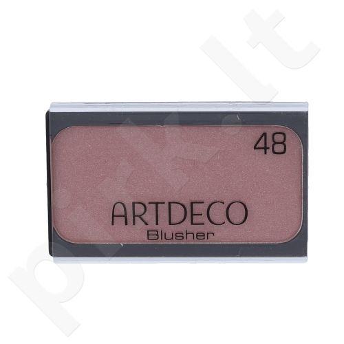 Artdeco skaistalai, kosmetika moterims, 5g, (48 Carmine Red Blush)