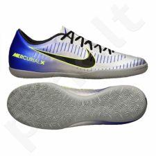 Futbolo bateliai  Nike MercurialX Victory VI Neymar IC M 921516-407