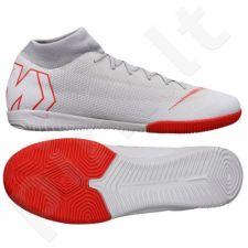 Futbolo bateliai  Nike Merurial Superflyx 6 Academy IC M AH7369-060