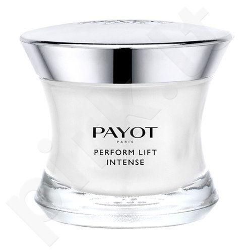 Payot Perform Lift Intense, kosmetika moterims, 50ml