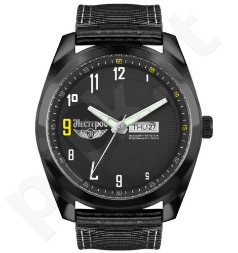 Vyriškas NESTEROV laikrodis H118532-175Y