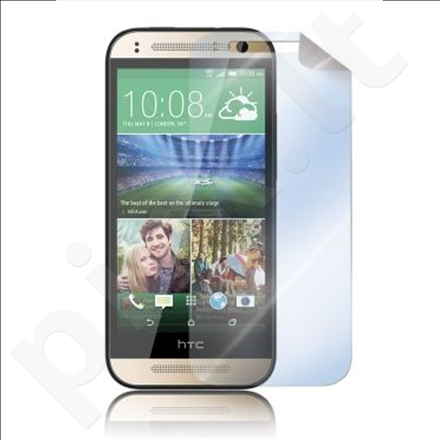 Celly Screen Protector PERFETTO for HTC One mini 2