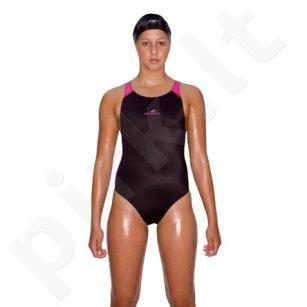 Plaukimo kostiumas moterims AQF TR XLAnce 21231 54 36