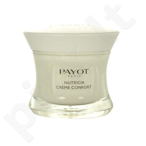 Payot Nutricia Confort Nourishing kremas, kosmetika moterims, 50ml