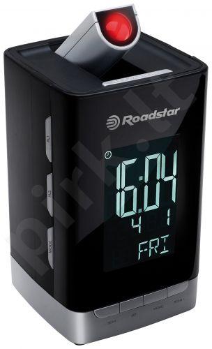 Laikrodis su radija Roadstar CLR-2496P