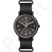 Timex Weekender T2P494 moteriškas laikrodis