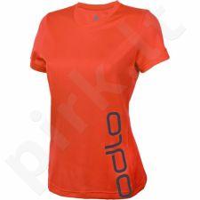 Marškinėliai bėgimui  ODLO Event W 321841/32300