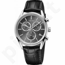 Vyriškas CALVIN KLEIN laikrodis K4M271C3