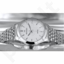 Vyriškas laikrodis BISSET BSDE51SISX03BX