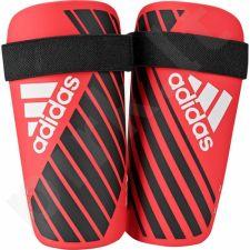 Apsaugos blauzdoms futbolininkams Adidas X Lite Guard DN8608