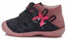 D.D. step tamsiai mėlyni batai 20-24 d. 015179b