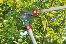 Žirklės Wolf Garten Bypass lopper POWER CUT RR 550