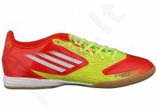 PREKĖ ŽEMIAU SAVIKAINOS! Futbolo batai Adidas F10 In