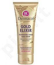 Dermacol Gold Elixir, 75ml, kosmetika moterims