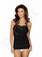 Babell medvilniniai marškinėliai OTI (juodos spalvos)